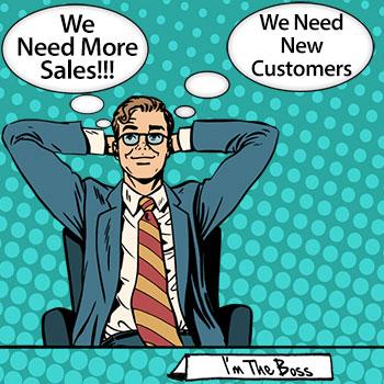 more sales image